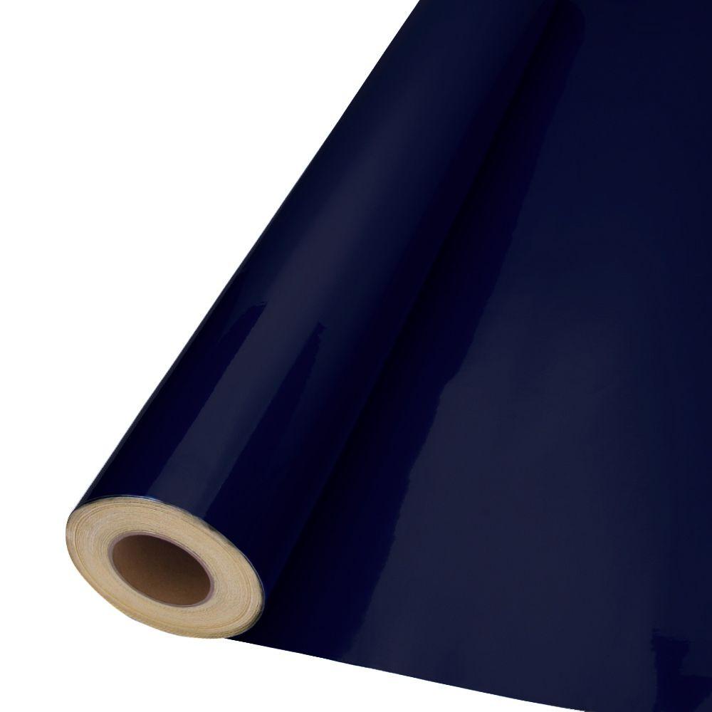 Adesivo Avery 500 540 Cobalt Blue 1,23m x 1,00m