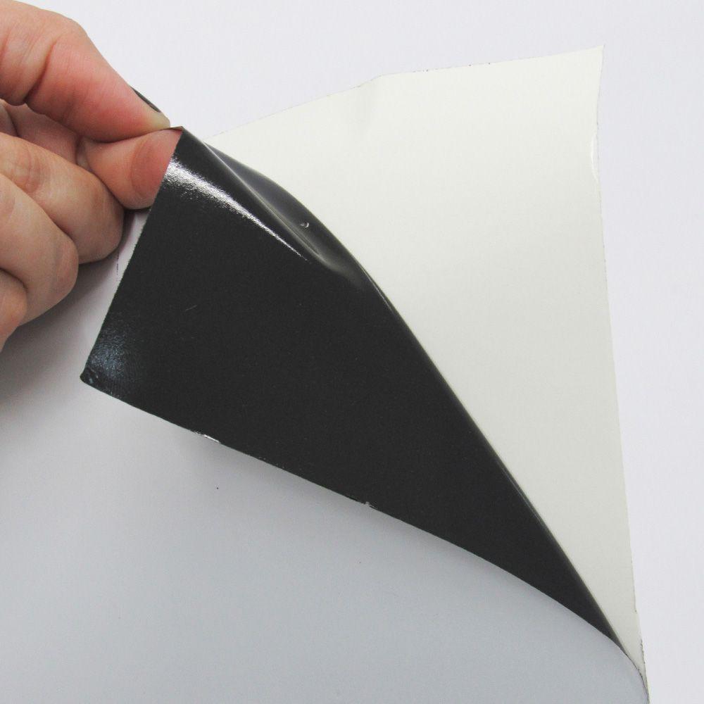 Adesivo Colormax Brilho Branco Bloqueador 0,08 1,00m x 1,00m