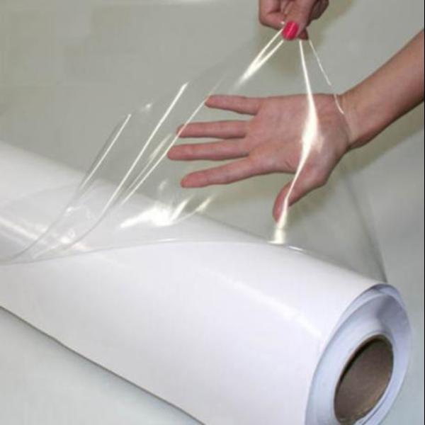 Adesivo Colormax Brilho Transparente 0,08 1,00m x 1,00m