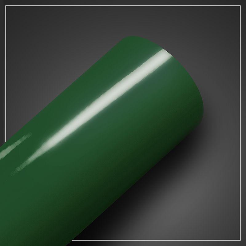Adesivo Colormax Fosco Verde Escuro 1,00m x 1,00m
