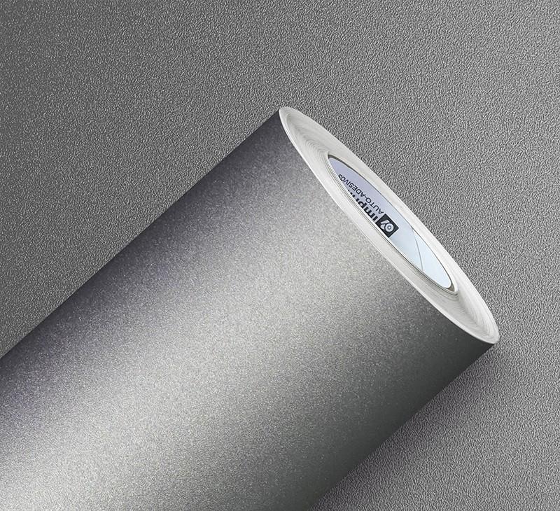 Adesivo Gold Jateado Prata Aluminio 1,40m x 1,00m