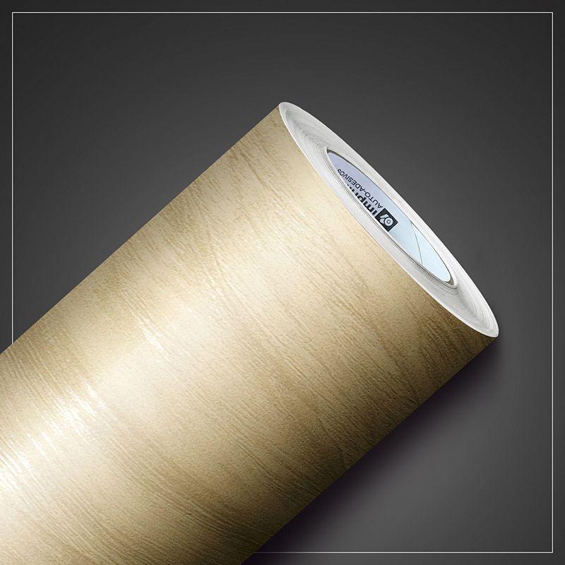 Adesivo Gold Madeira Demolição Md1904 1,22m x 1,00m