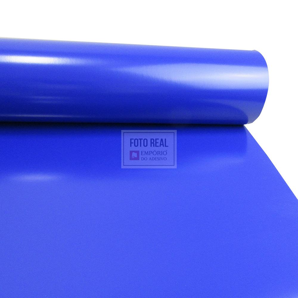 Adesivo Gold Max Azul Marinho 0,61m x 1,00m