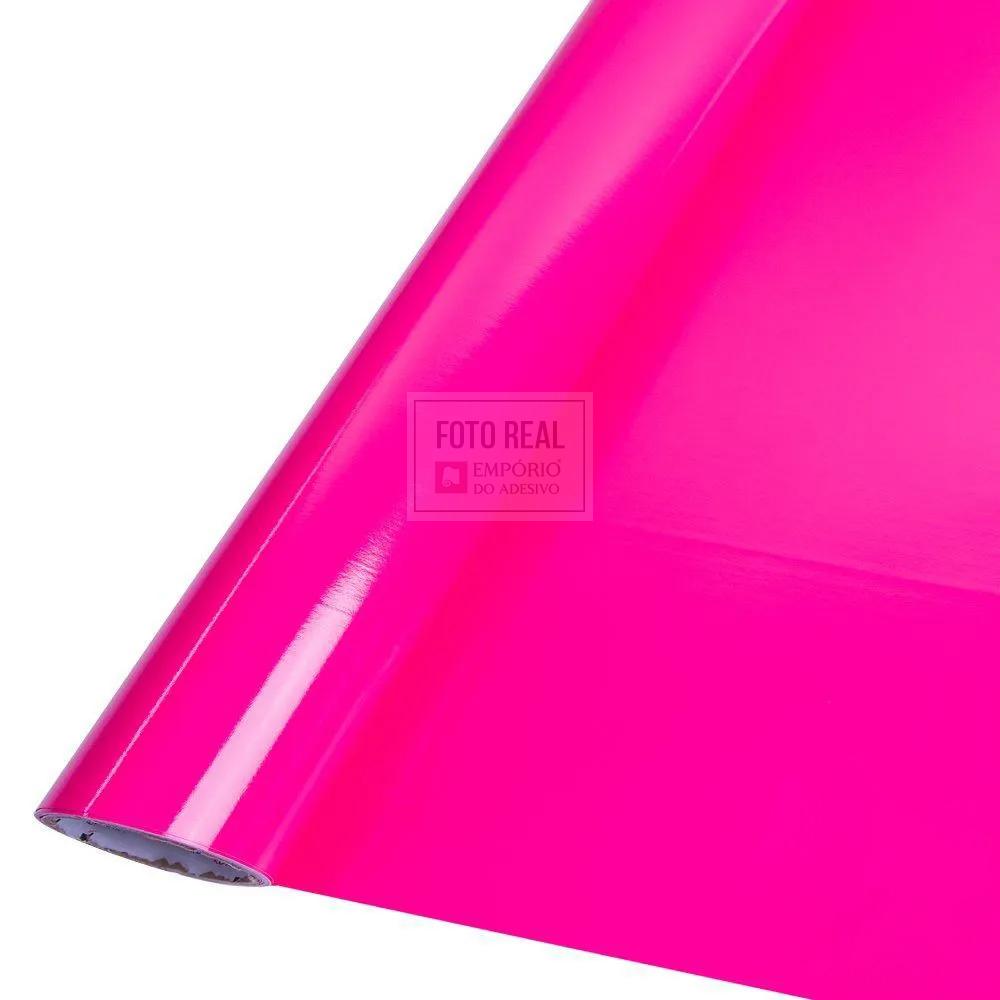 Adesivo Gold Max Pink 1,22m x 1,00m