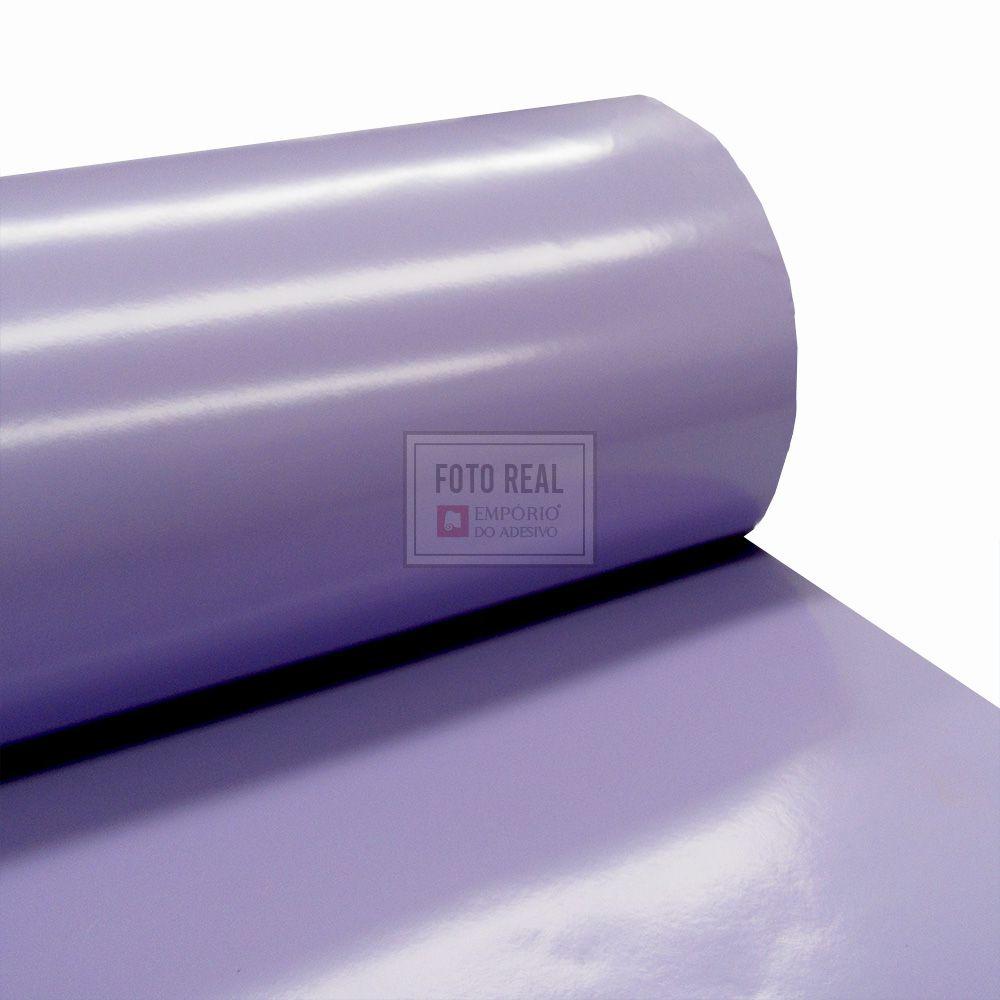 Adesivo para envelopamento automotivo Imprimax Gold Max Violeta Medio 1,22m x 1,00m