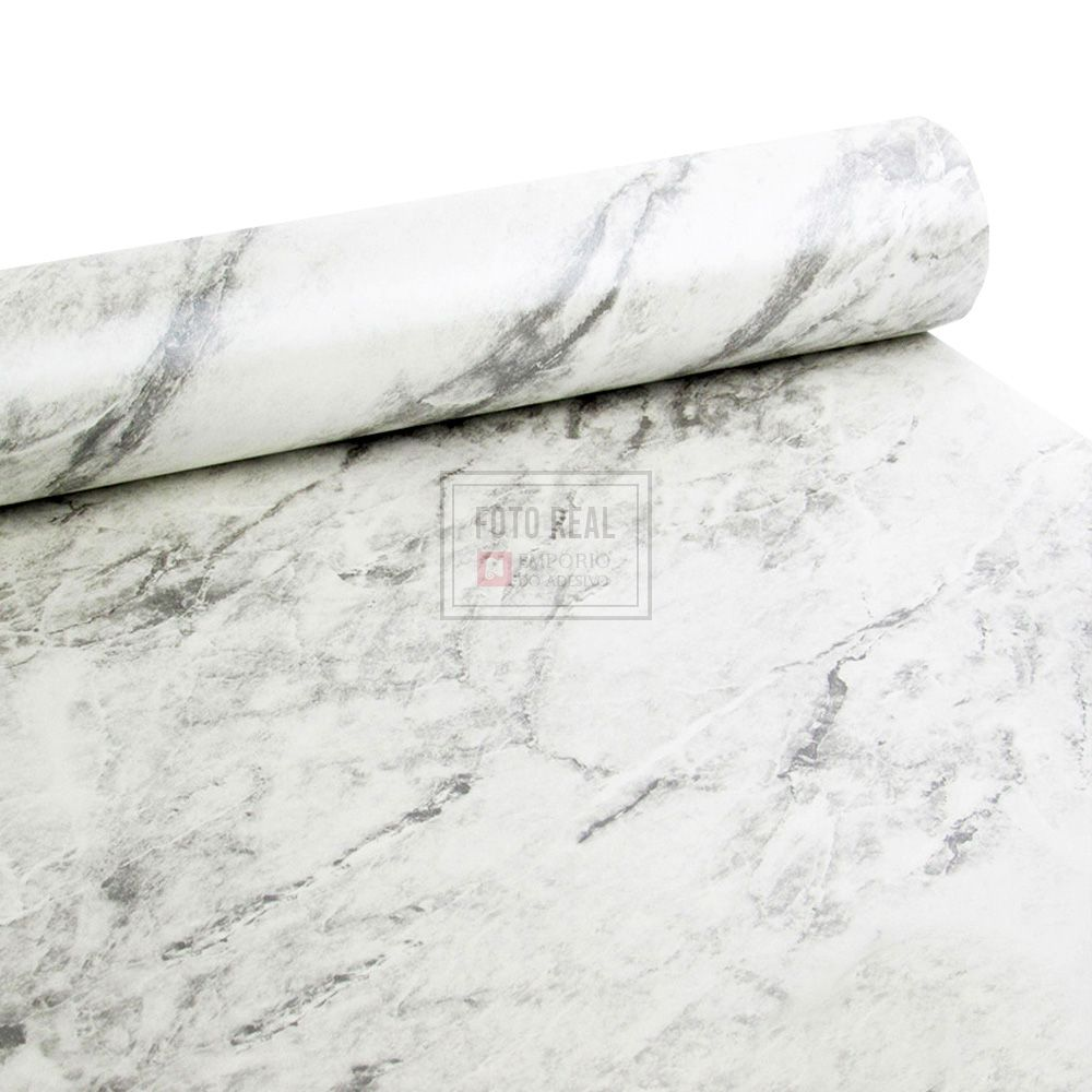 Adesivo Gold Pedra Marmore Carrara 1,22m x 1,00m