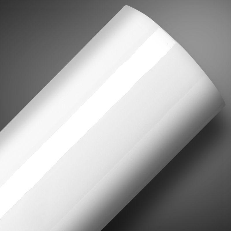 Adesivo Gold Protect Gloss Branco 1,40m x 1,00m