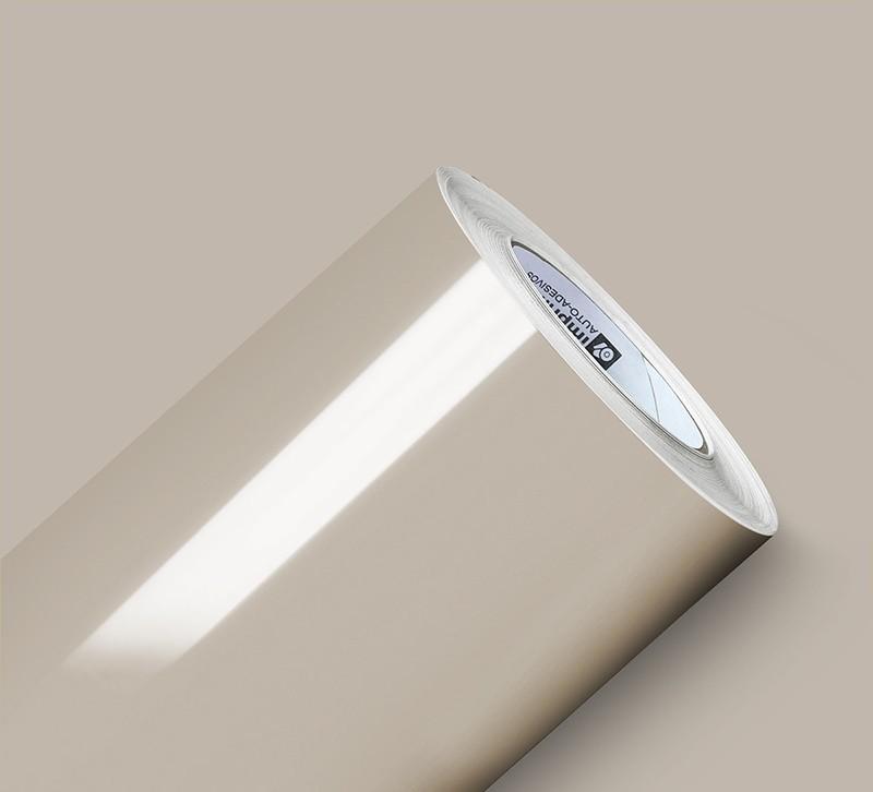 Adesivo Gold Protect Gloss Branco Off 1,40m x 1,00m