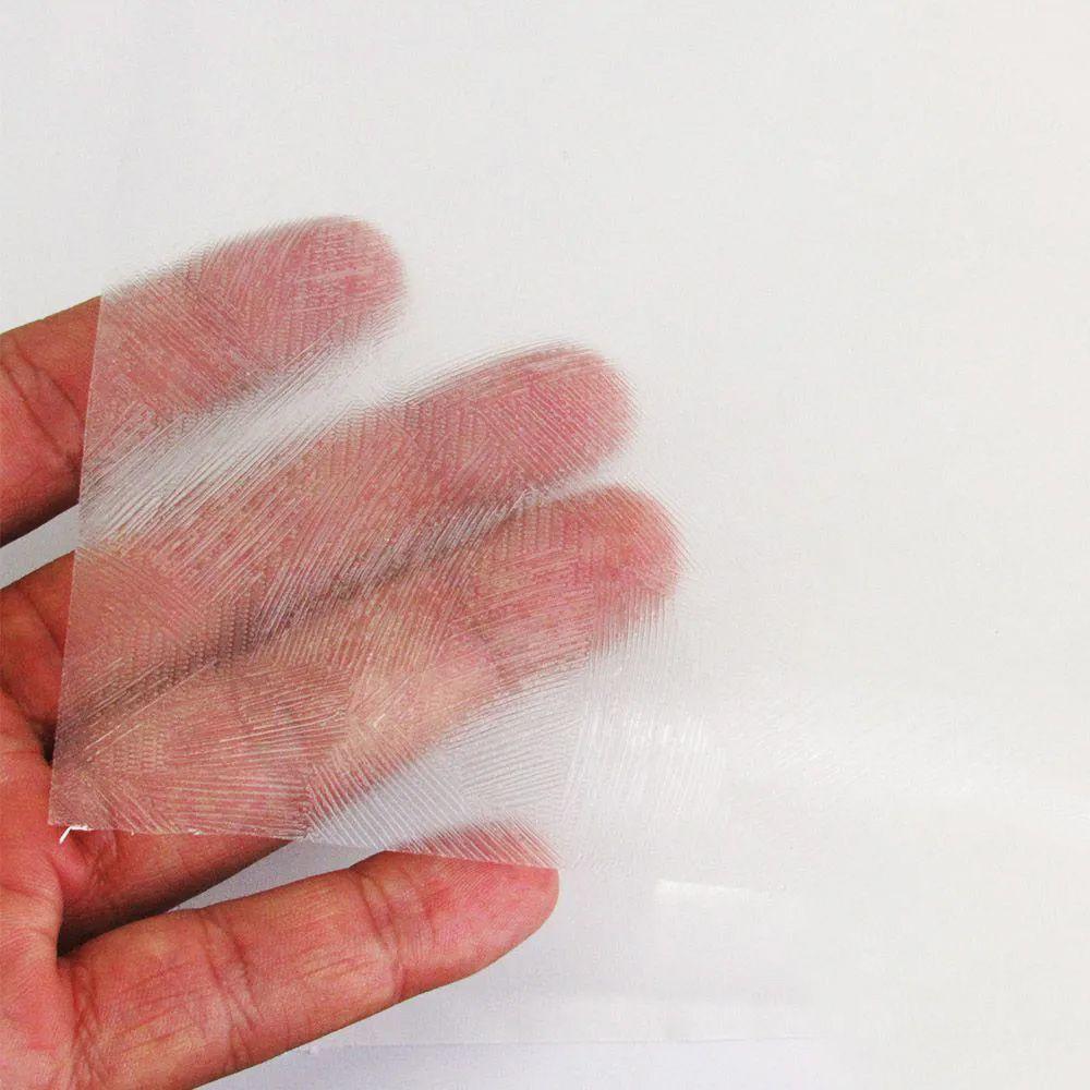 Adesivo Jateado para Vidro Artistico 1,22m x 1,00m