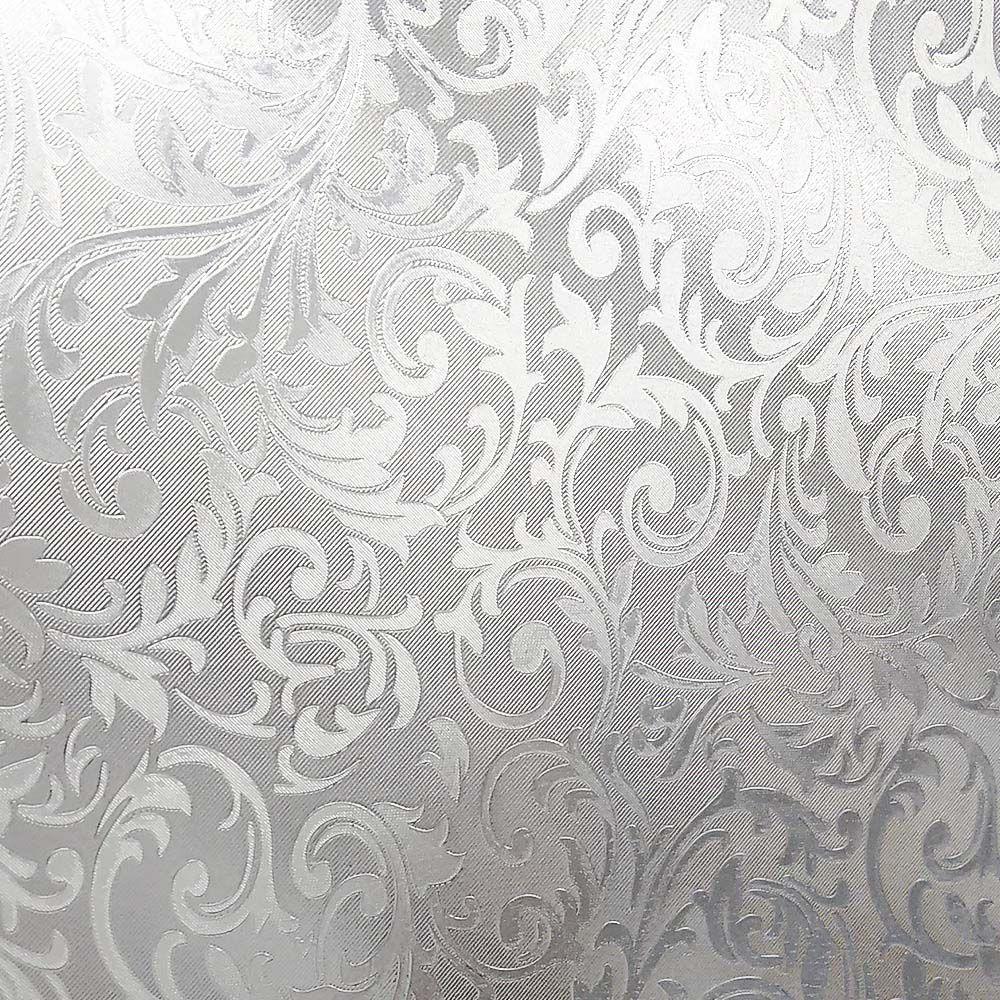 Adesivo Jateado para Vidro Condessa 1,22m x 1,00m