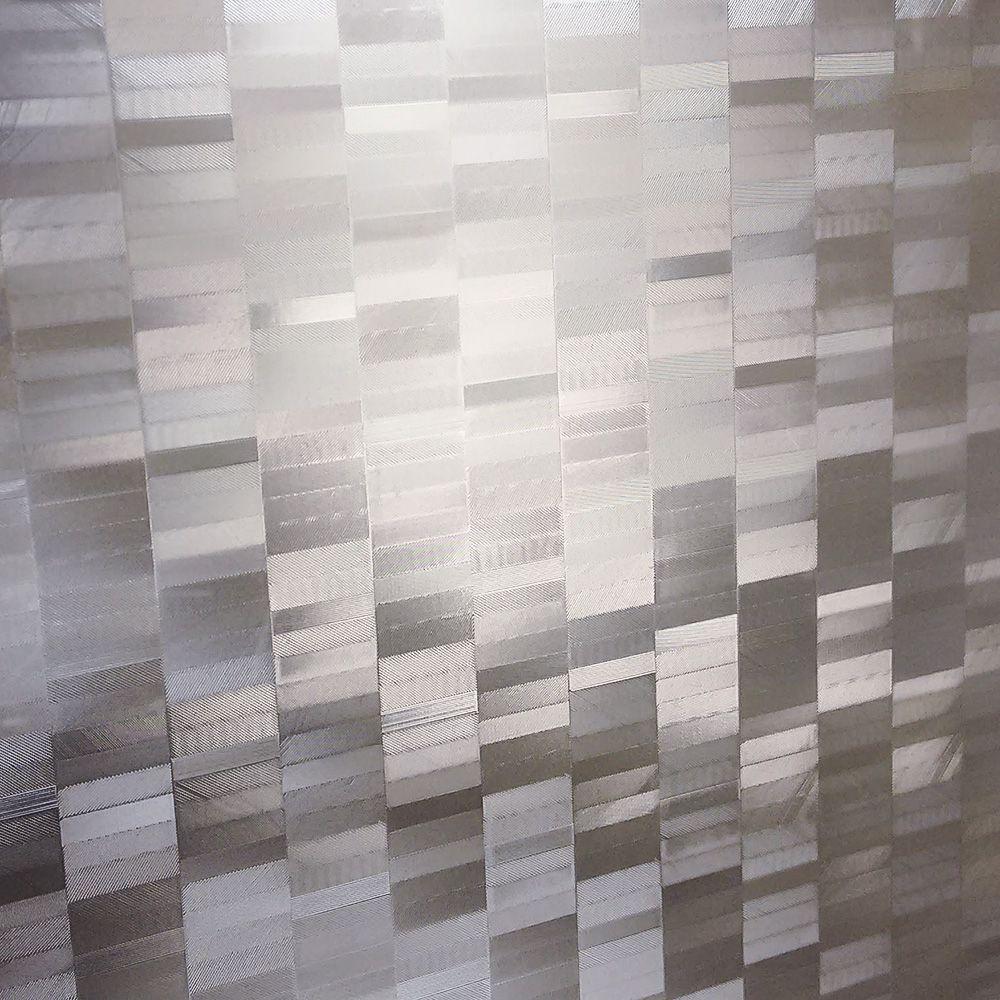 Adesivo Jateado para Vidro Pixel 1,22m x 1,00m