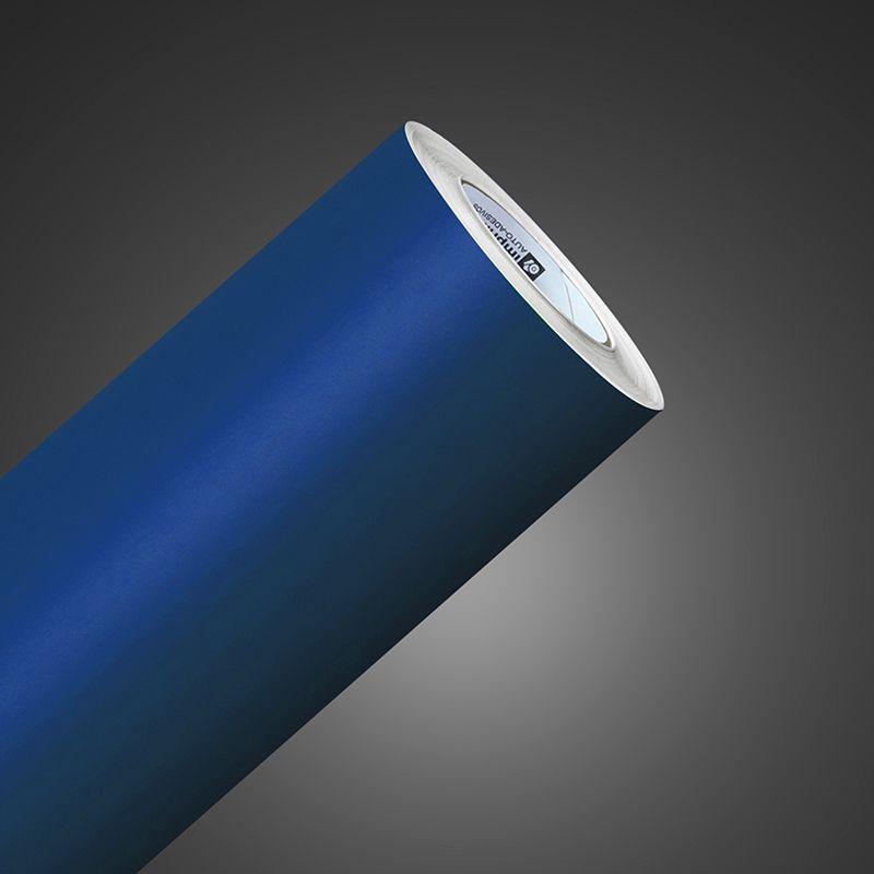 Adesivo Max Lux Azul Vivido 1,22m x 1,00m
