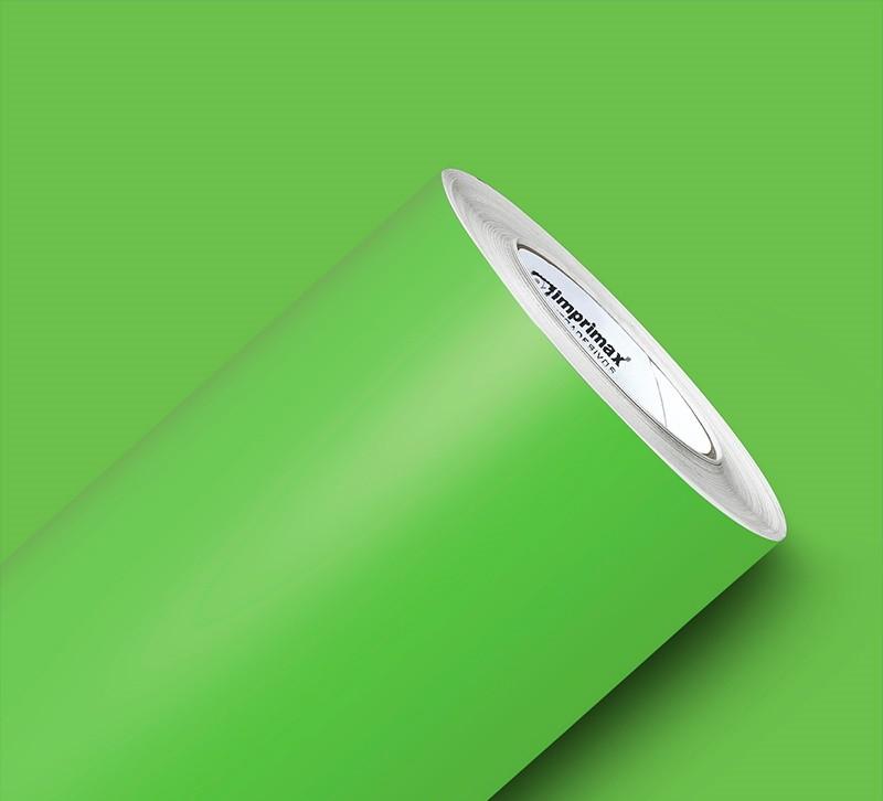 Adesivo Max Lux Verde Abacate Petro 1,22m x 1,00m