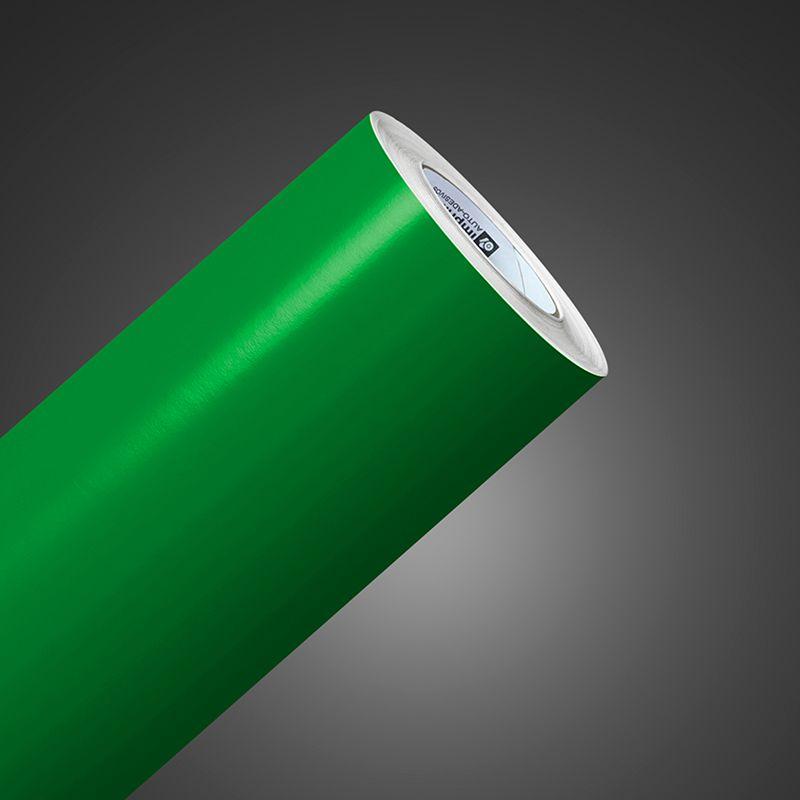 Adesivo Max Lux Verde Bandeira 1,22m x 1,00m