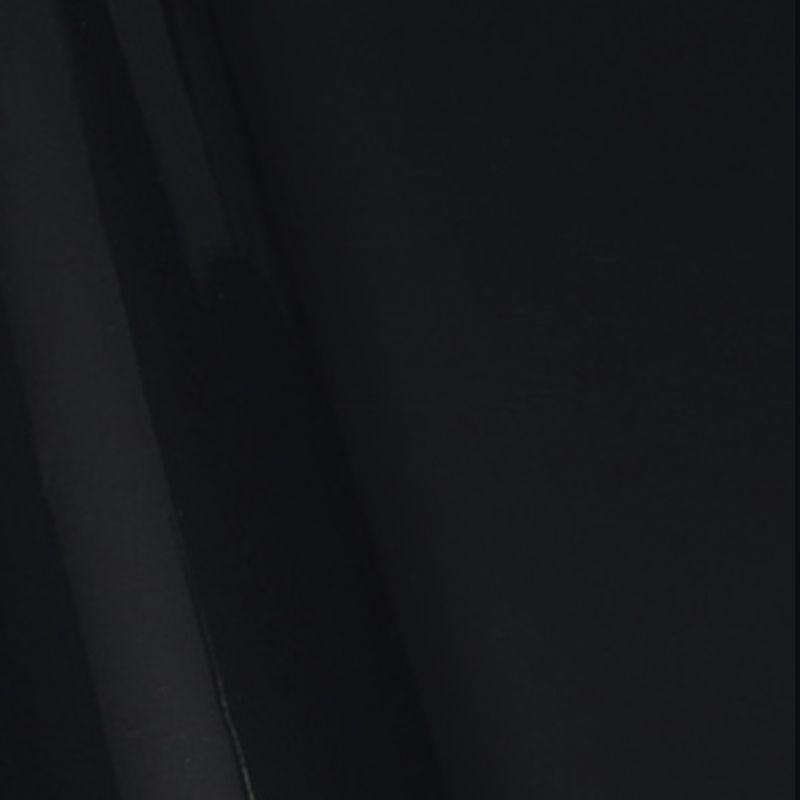 Adesivo Oracal 651 070 Black 1,26m x 1,00m