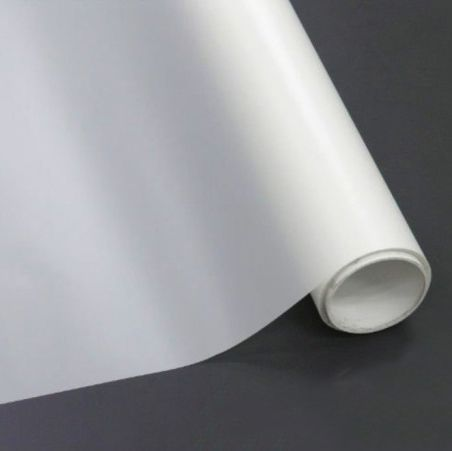 Película para Vidro Jateado Branco 1,52m x 1,00m