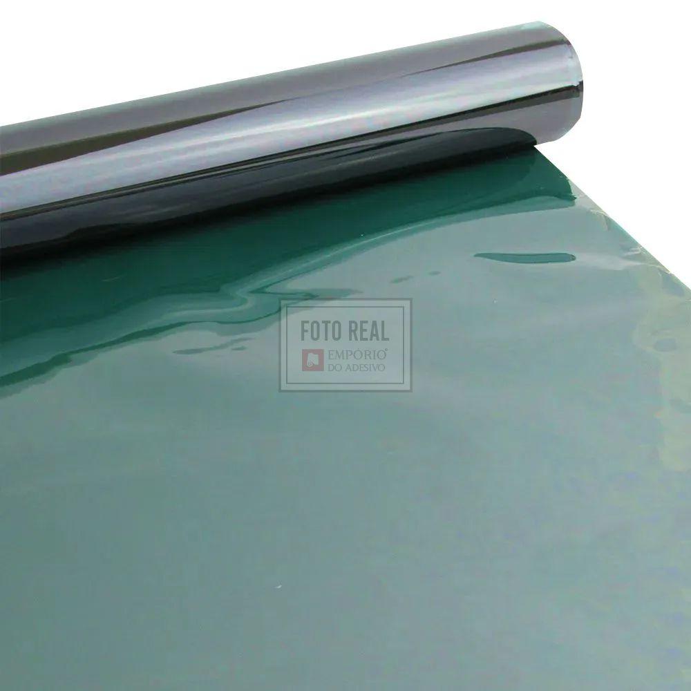 Película para Vidro Natural Verde G20 1,52m x 1,00m