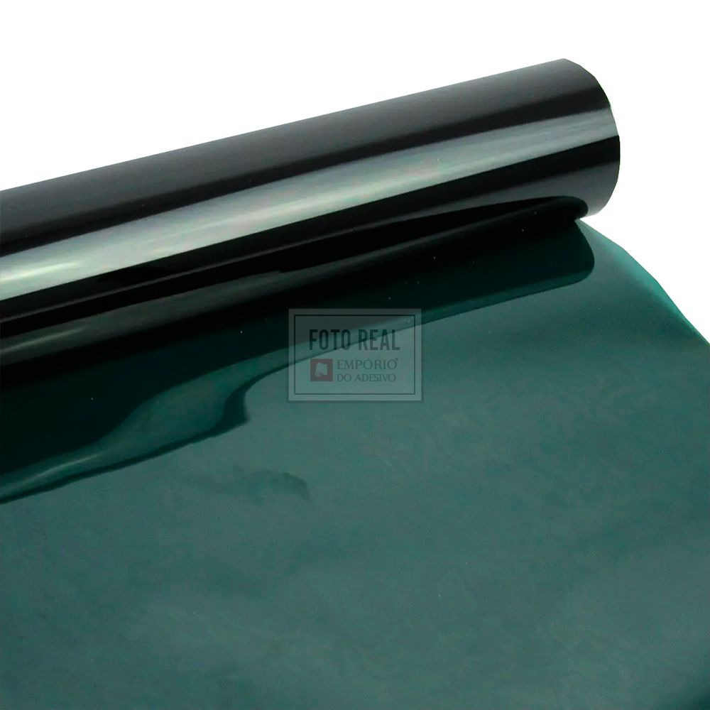 Película para Vidro Profissional Verde G05 1,52m x 1,00m