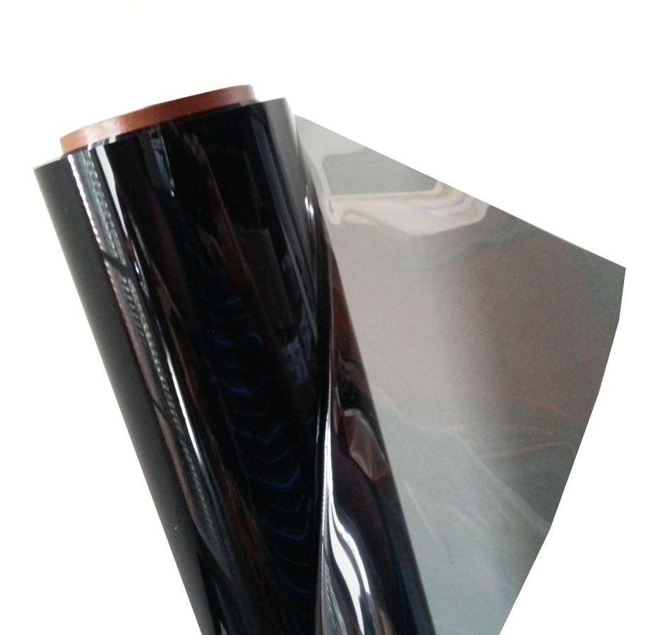 Película para Vidro Segurança Ps 4000 Grafite G20 1,52m x 1,00m