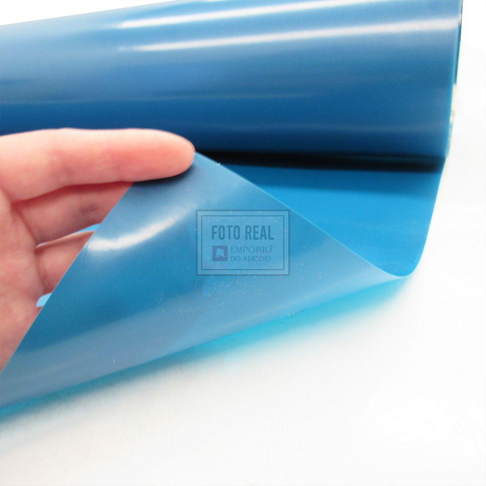 Polietileno Azul 0,70m x 1,00m