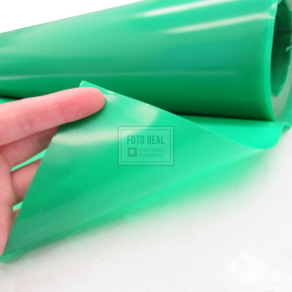 Polietileno Verde 1,00m x 1,00m