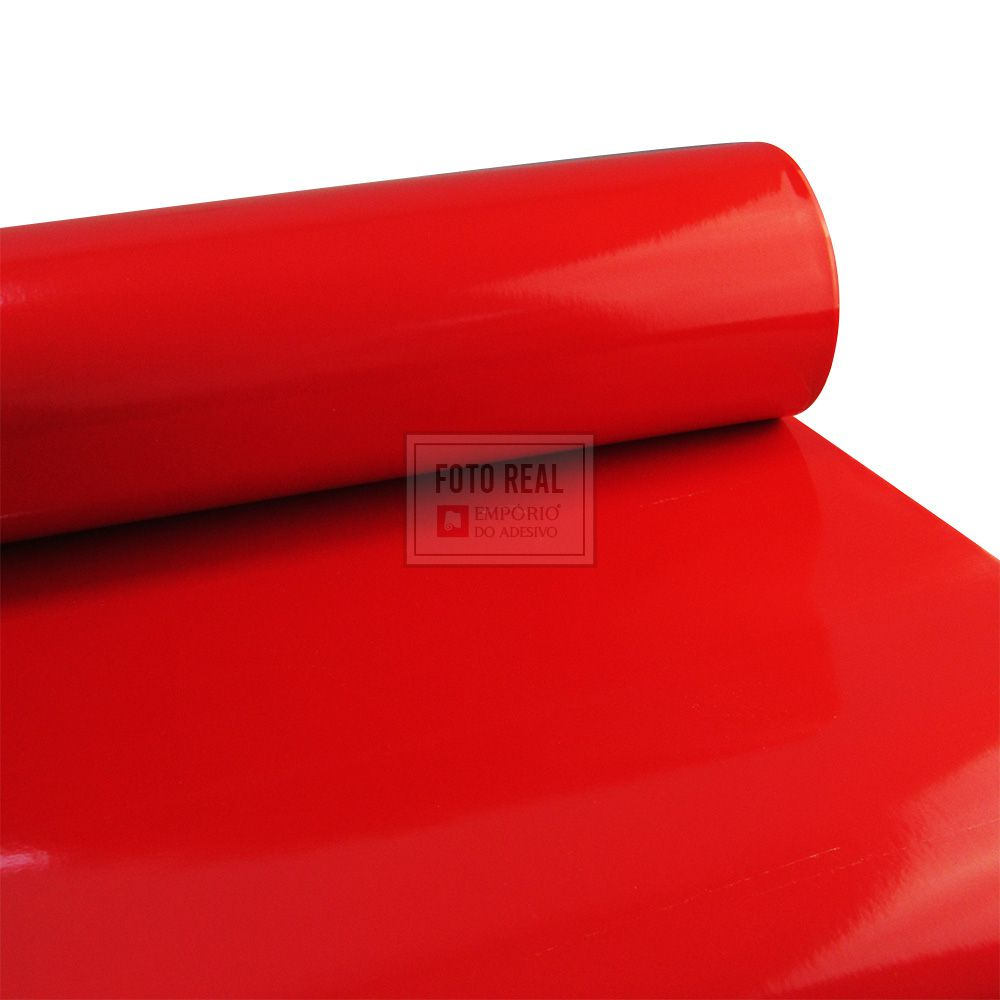 Refletivo Avery T1500 Ge Vermelho 1,22m x 1,00m