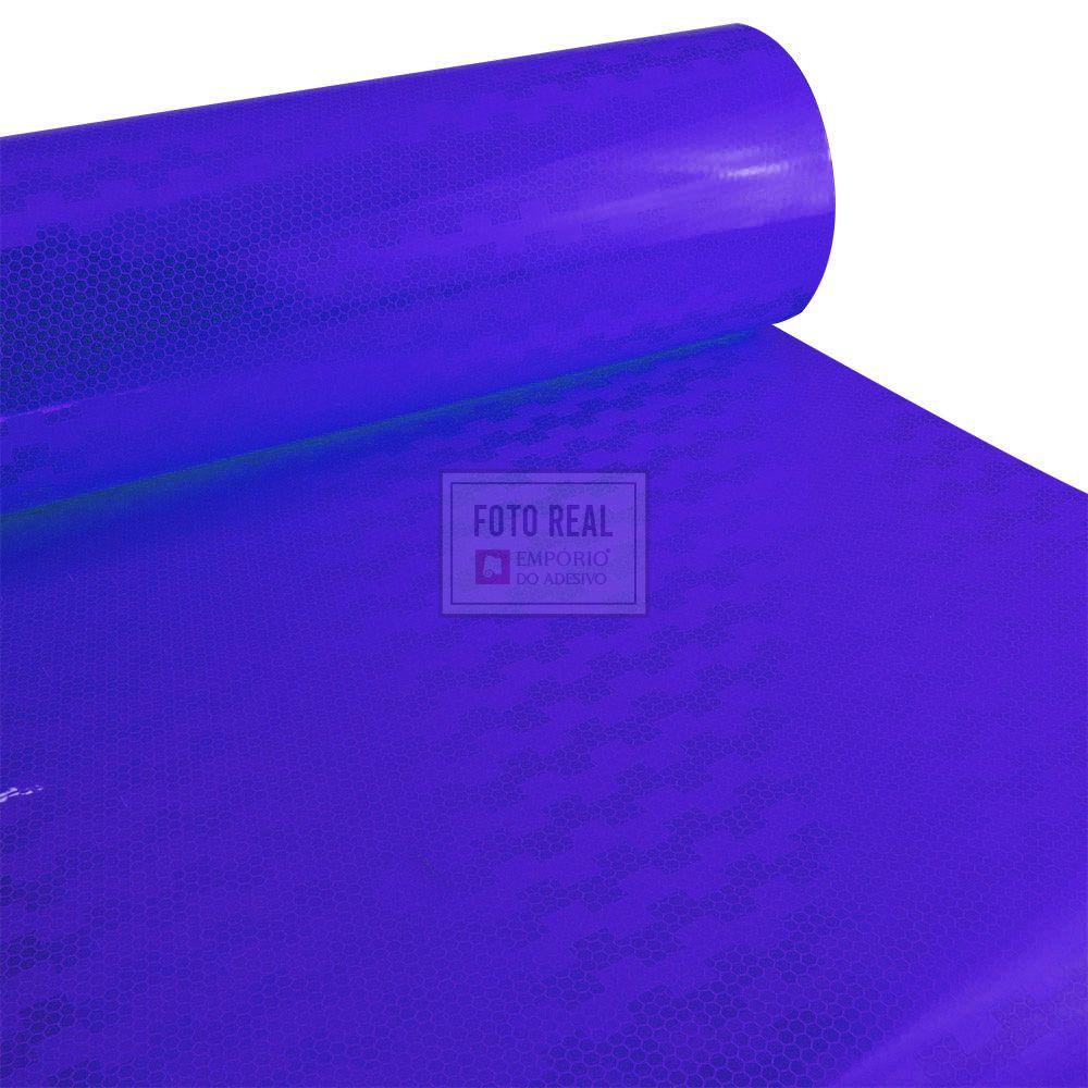 Refletivo Avery T2500 Gep Azul 1,22m x 1,00m