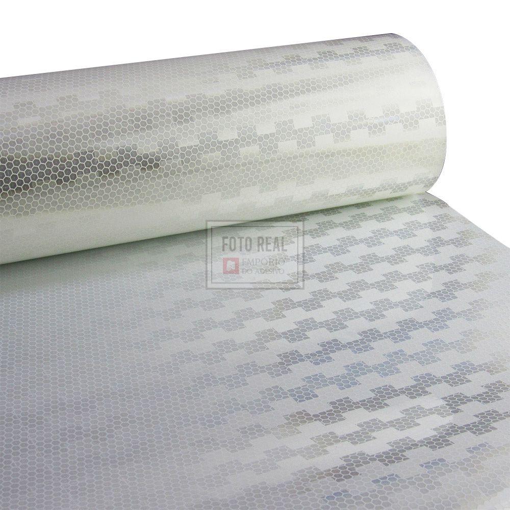Refletivo Avery T2500 Gep Branco 1,22m x 1,00m