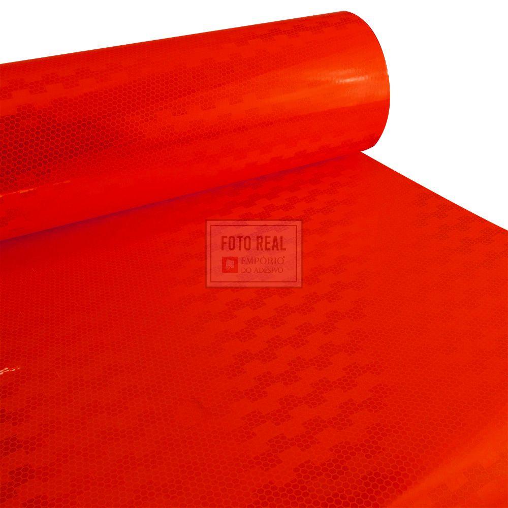 Refletivo Avery T2500 Gep Vermelho 1,22m x 1,00m