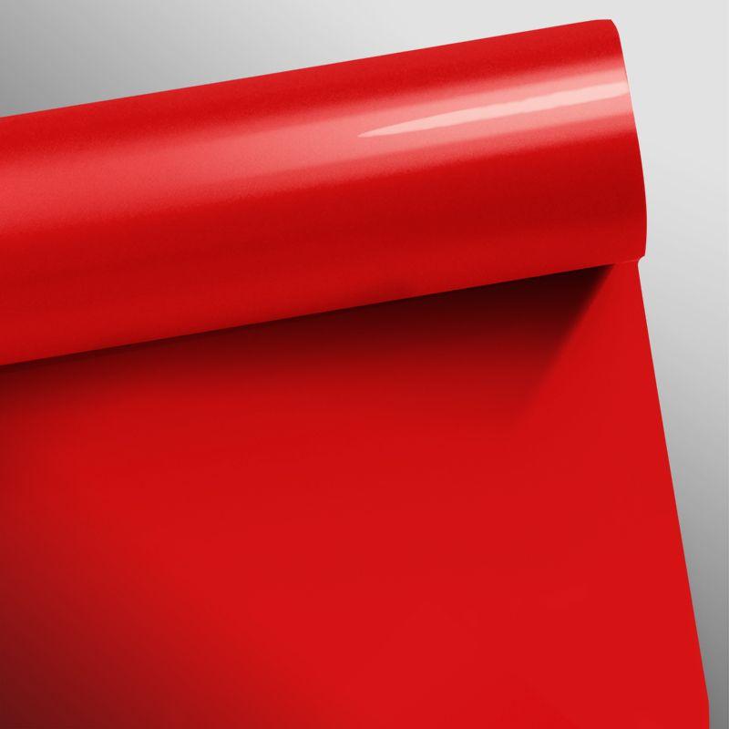 Refletivo Grau Comercial Vermelho 1,24m x 1,00m