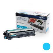 Cartucho de Toner Brother TN-221C Ciano p/ 1.400 Páginas