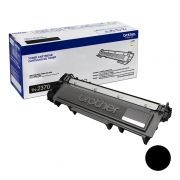 Cartucho de Toner Brother TN-2370 Preto p/ 2.600 Páginas