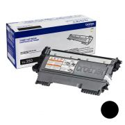Cartucho de Toner Brother TN-350 Preto p/ 2.500 Páginas