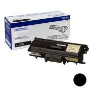Cartucho de Toner Brother TN-700 Preto p/ 12.000 Páginas