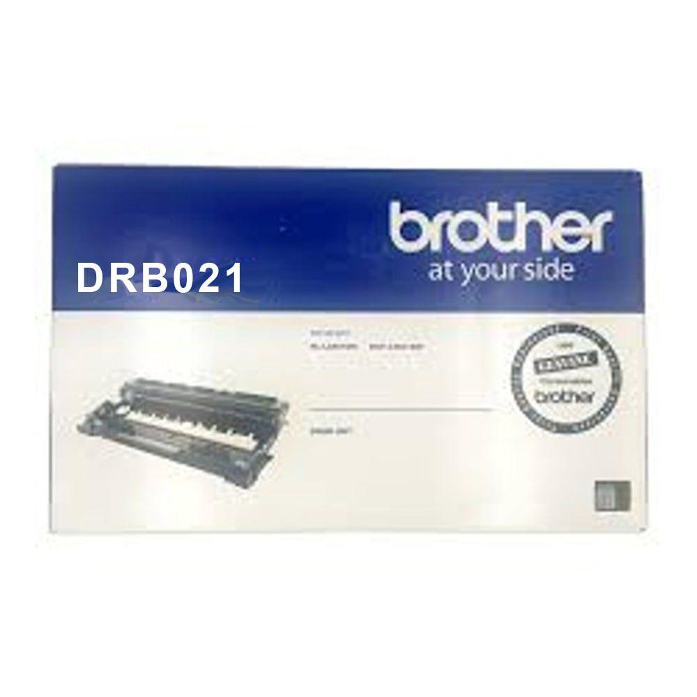 Cilindro Brother DRB021  - Loja Gomaq