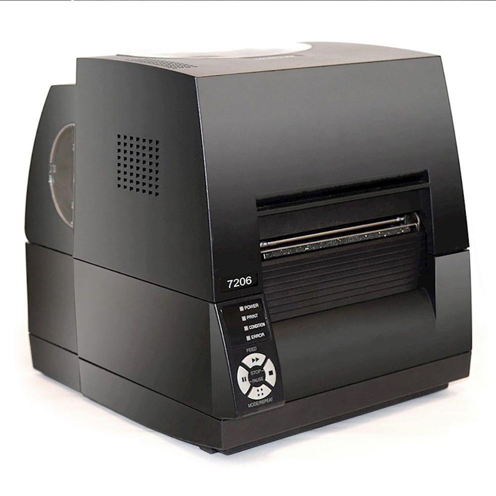 Impressora Térmica Dascom 7206 203DPI 110V (043955)  - Loja Gomaq