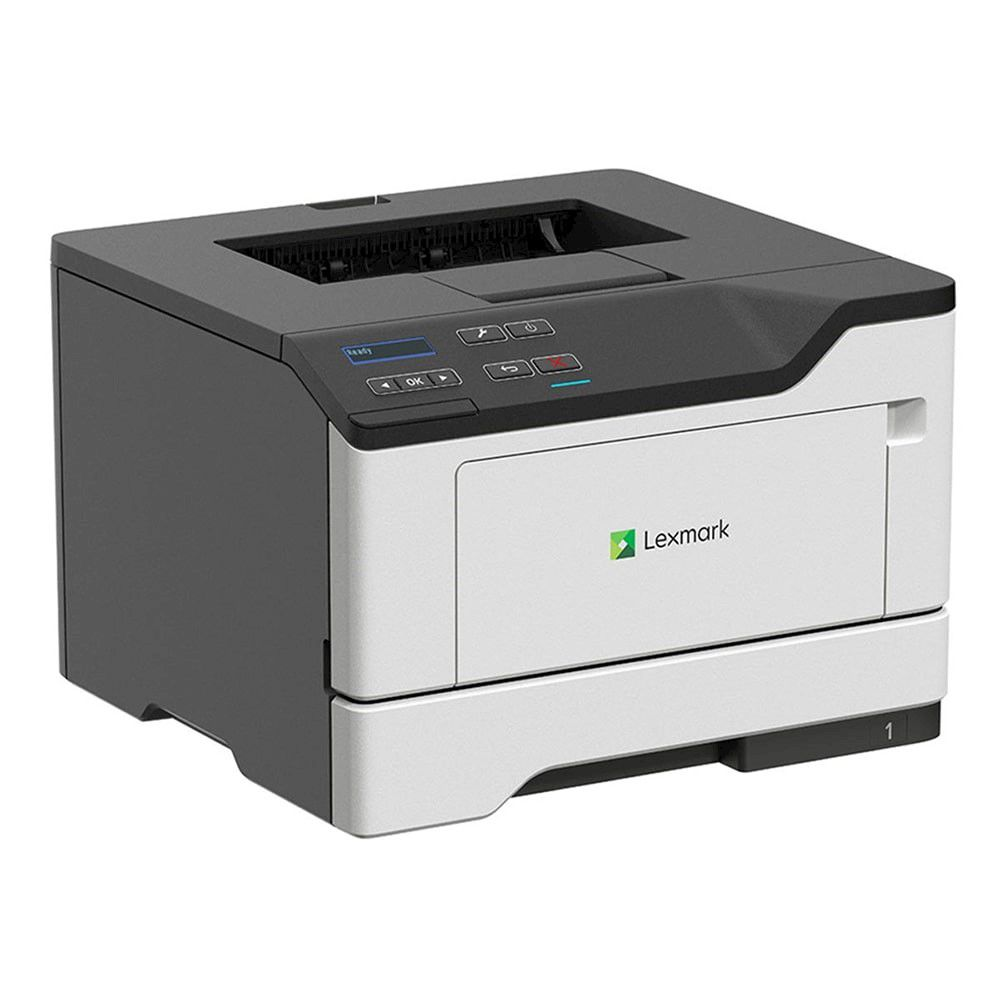 Impressora Lexmark MS-321DN IMP Laser Monocromática  - Loja Gomaq