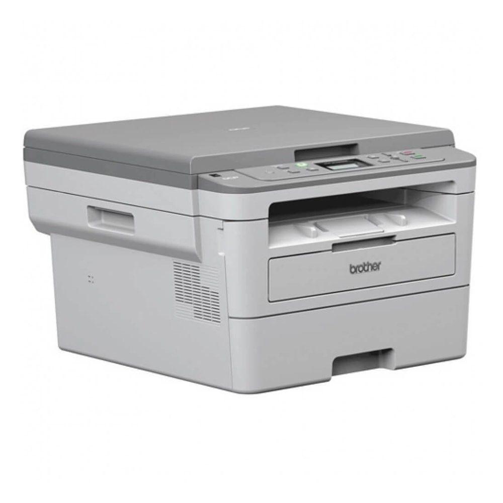 Impressora Multifuncional Brother DCP-B7520DW Laser Monocromática  - Loja Gomaq