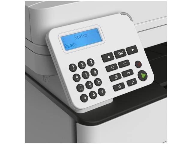 Impressora Multifuncional Lexmark MB2236ADW IMP Laser Monocromática  - Loja Gomaq