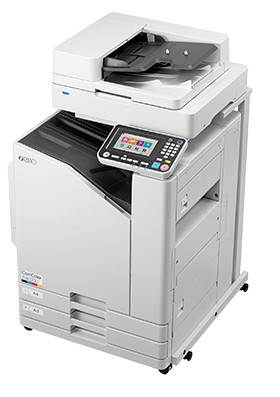 Impressora Riso ComColor FW5230  - Loja Gomaq