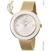 Relógio Analógico Elegance Champion - CN27385H