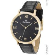 Relógio Analógico Social Champion - CN20604P