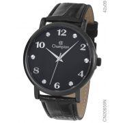 Relógio Analógico Social Champion - CN20659N