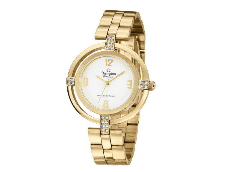 Relógio Analógico Passion Champion - CN27143H