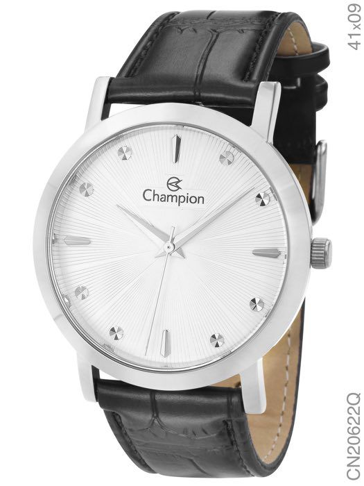 Relógio Analógico Social Champion - CN20622Q