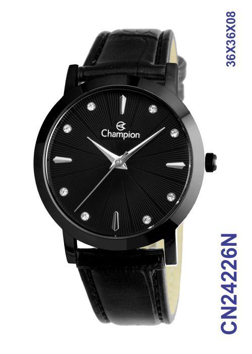 Relógio Analógico Social Champion - CN24226N