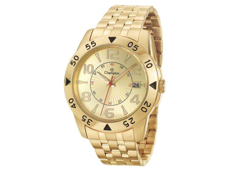 Relógio Analógico Sports Champion - CA31257G