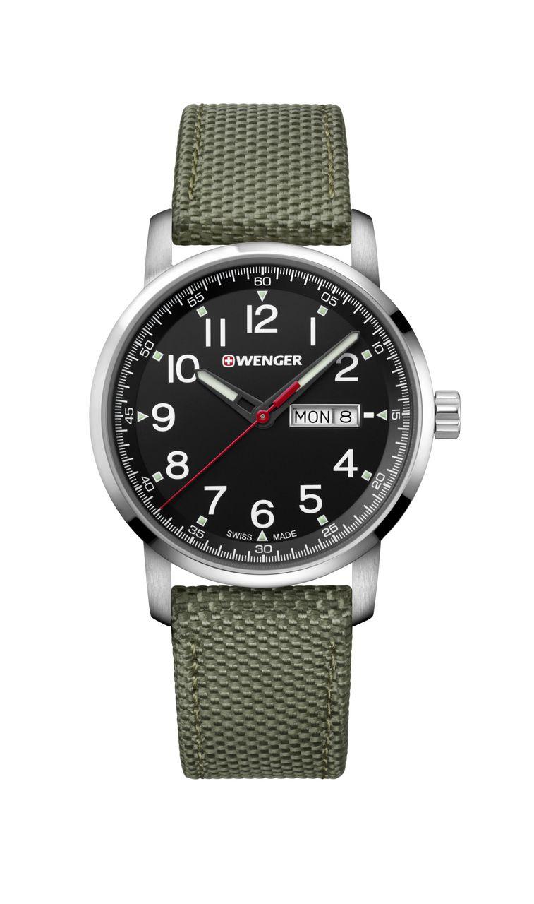 Relógio Wenger Attitude - WENATI109