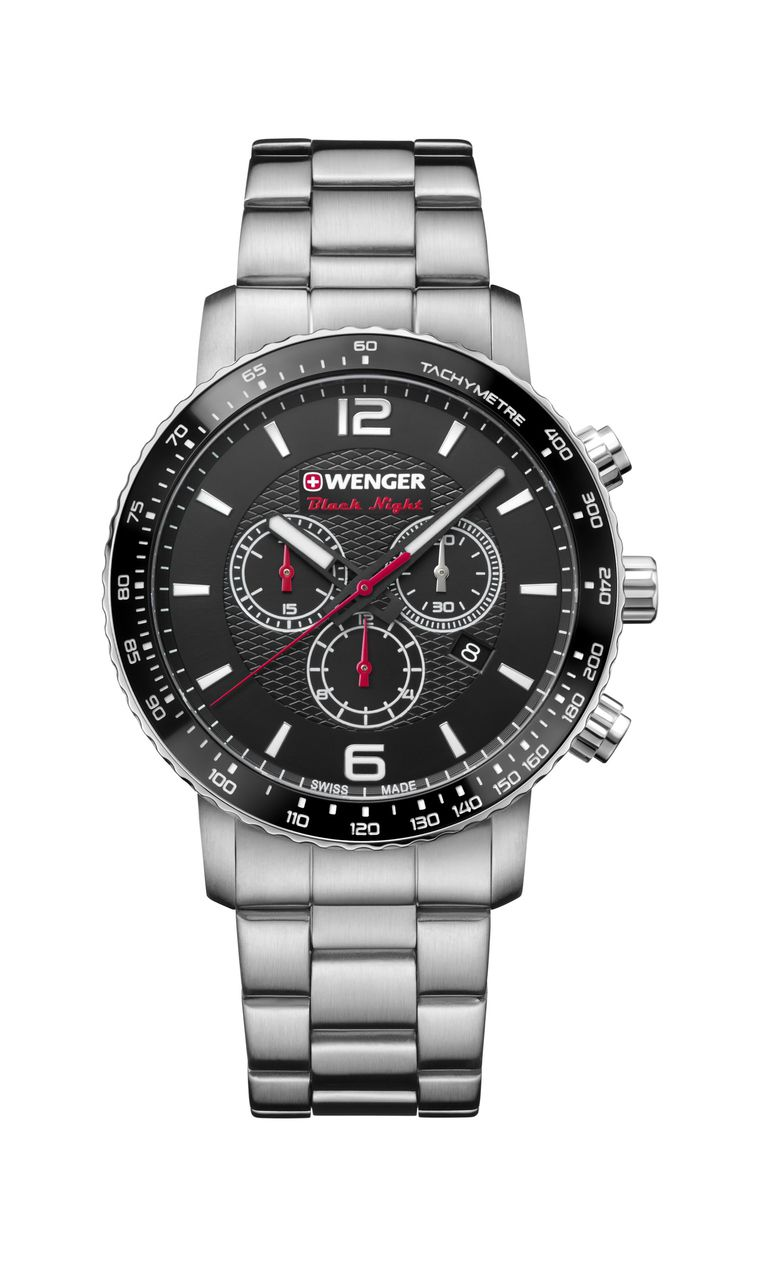 Relógio Wenger Roadster - WENROAD103