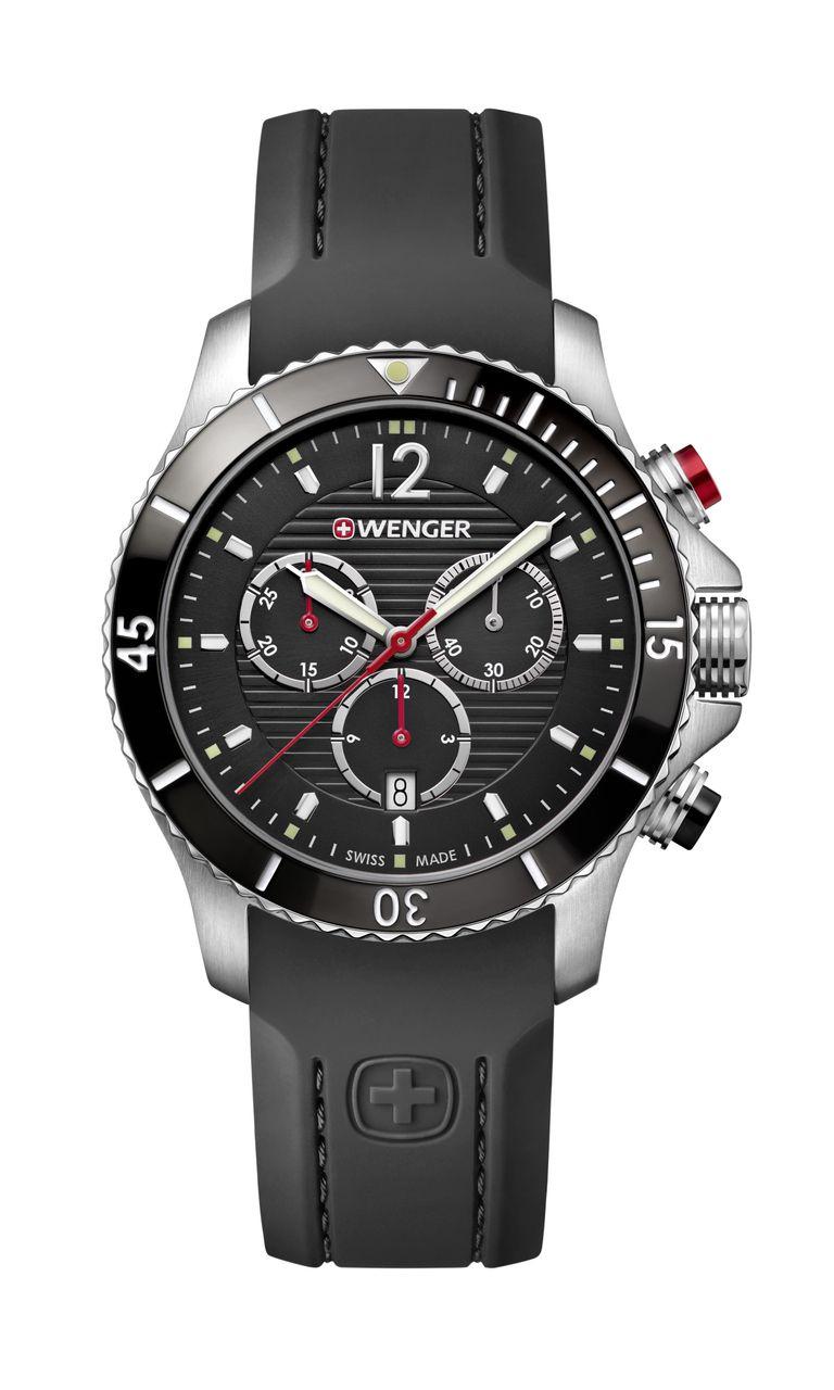 Relógio Wenger Seaforce Chrono - WENSEA108